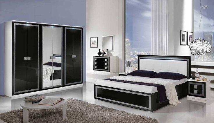Έπιπλα Σπιτιού - Κλασικό Υπνοδωμάτιο Oscar