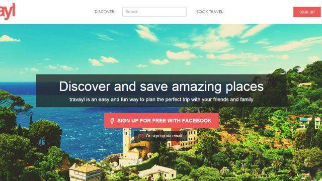travayl (Web) - Launched June 1st. Social travel site (Instagram meets TripAdvisor)