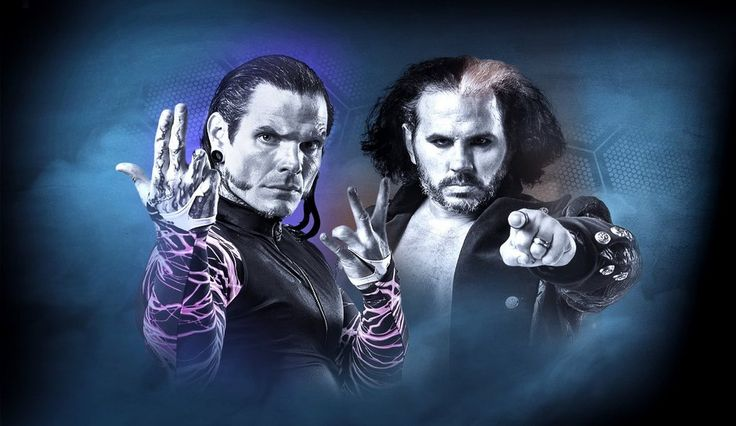 WWE Rumors: Hardy Boyz' TNA Contracts Expired – Set For 'WrestleMania 33' Return
