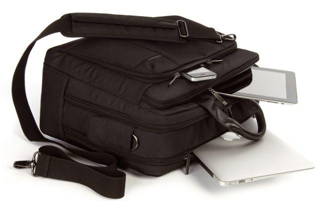 ONE, maletines y bolsas para llevar tu portátil Mac – Faq-mac
