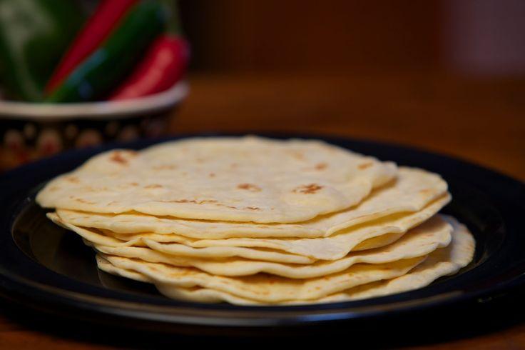How to make tortillas with Dani Venn - Coles