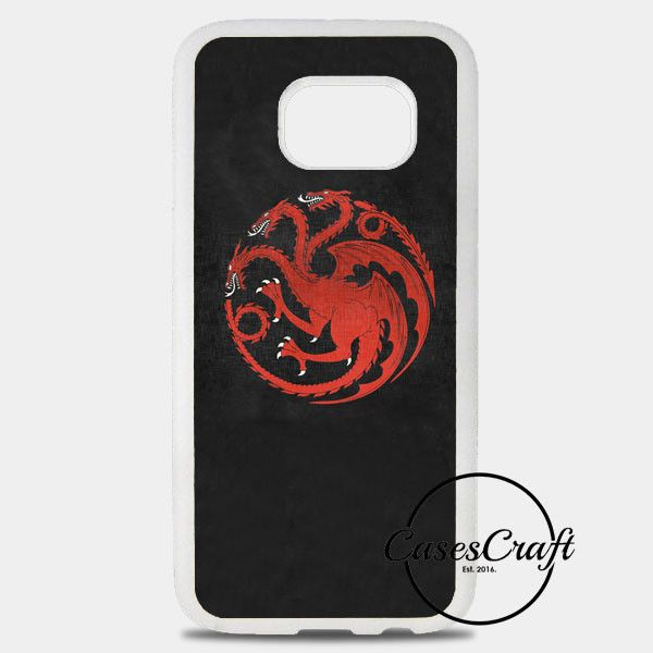 Game Of Thrones Stark Winter Is Coming Samsung Galaxy S8 Plus Case | casescraft