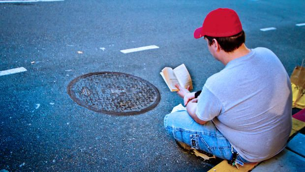 How Changing Your Reading Habits Can Transform Your Health