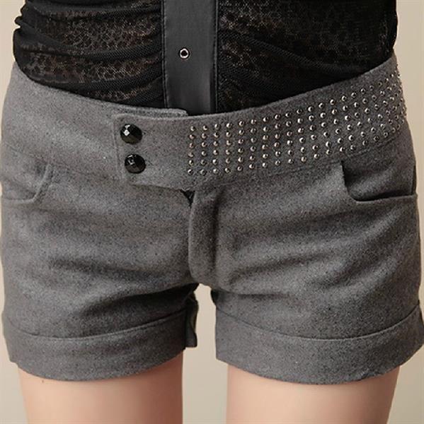 Женские зимние шорты купить