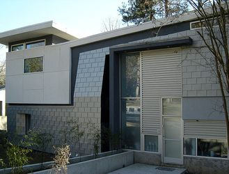 Residential Project Gallery - MetalTech-USA - Metal Fabricator and Distributor in Atlanta
