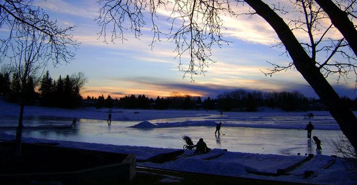 Living in Lake Bonavista – This is what it's all about  #LakeBonavista #LakeLife #Lakeside #Community #Activities #Family #GrowTogether #Calgary #YYC