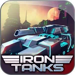 (*** http://BubbleCraze.org - If you like bubble games for Android/iPhone, you'll LOVE this one. ***)  Iron Tanks v0.73 [Mod Money]