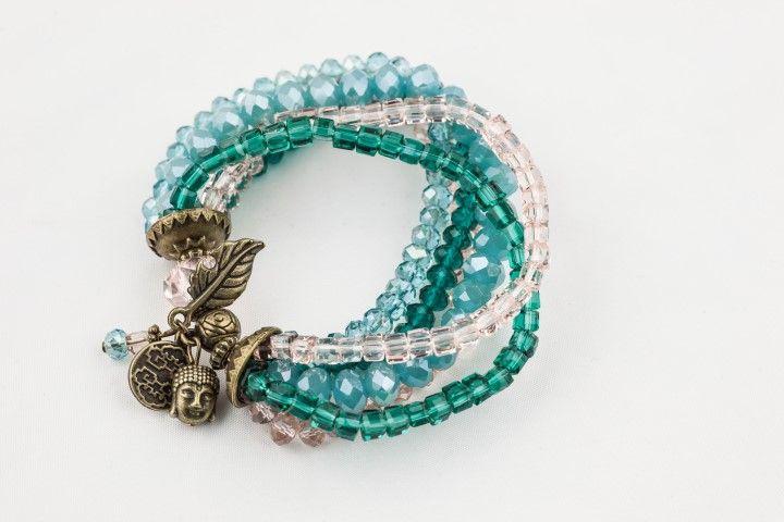 Zen bracelet Numero 19 - EmKha