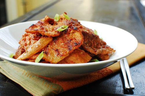 Hot!! Asian bulgogi recipes