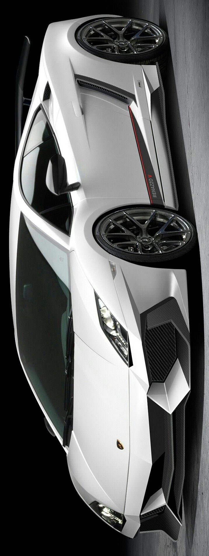 Vorsteiner Lamborghini Gallardo Renazzo by Levon