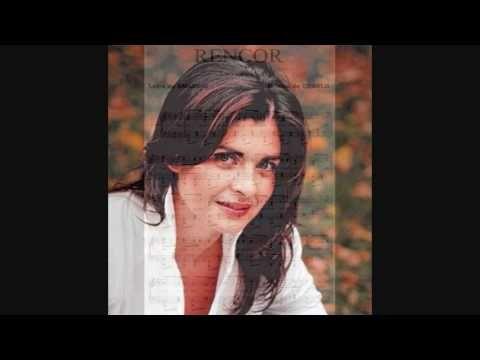 Soledad Villamil - Rencor - Tango - YouTube