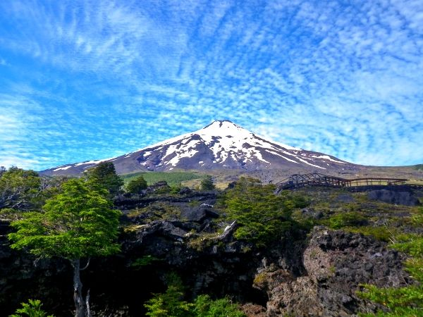 Bungee Jumping… Into a Volcano?