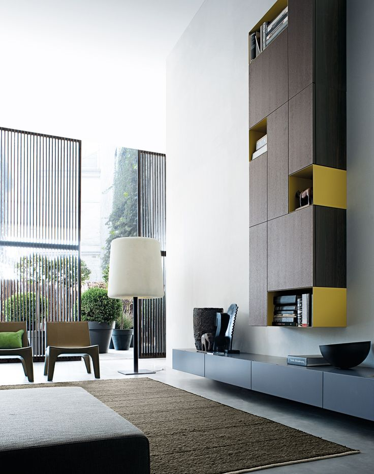 131 Best Poliform Images On Pinterest | Furniture, Spaces And Architecture