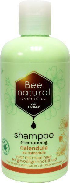 Shampoo calendula  250 ml  #honingland