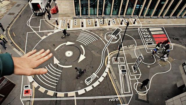 """Converse """"Tape Art"""" by Shilo"""