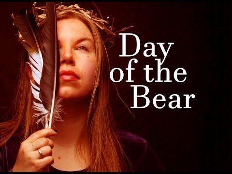 Finnish Pagan Holidays: Day of the Bear