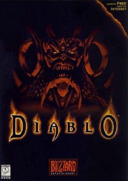 Full Version PC Games Free Download: Diablo 1 Full PC Game Free Download