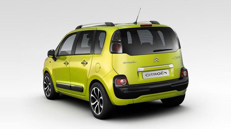 Z Citroen C3 Picasso można mieć ciastko i zjeść ciastko. To połączenie surowość charakterystycznej dla SUV z praktycznością transportera – nie zapominając o szelmowskim wdziękiem tego modelu. http://www.citroen.pl/home/#/citroen-c3-picasso/