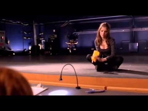 """ANNA KENDRICK Cup Song Audition - PITCH PERFECT.Fueling the national trend is the hit song """"Cups (When I'm Gone)"""" by actress Anna Kendrick, a Portland native. She performed the song – with a plastic cup as her sole accompaniment -- in the 2012 film """"Pitch Perfect."""" Since then, the song and its accompanying hand moves have become the biggest thing in cups since Dixie."""