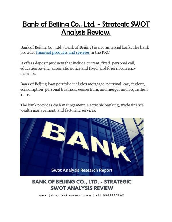 An analysis of gordon banks ltd in australia