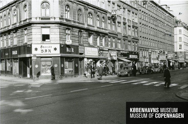 Istedgade 120 - 1974