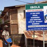 Ebola il virus paralizza la Liberia centina di nuovi casi