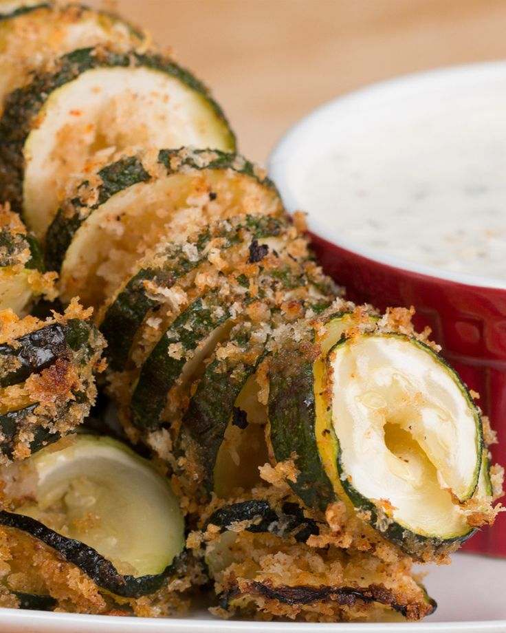 Let this zucchini twirl it's way into your heart.
