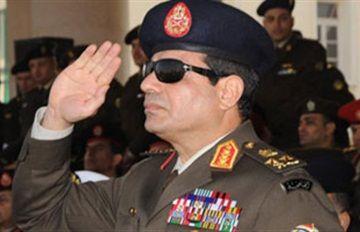 ALERTE INFO. Syrie : Le général Abdel Fattah al-Sissi ferme le Canal de Suez et dit NON aux Ricains