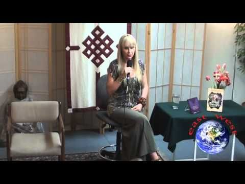 Doreen Virtue: Healing Messages from the Angels