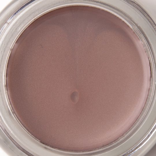 Tough as Taupe is a mauve-tinted gray with neutral-cool undertones. It's opaque and feels very smooth. Though I don't have it, it seems like it would be si