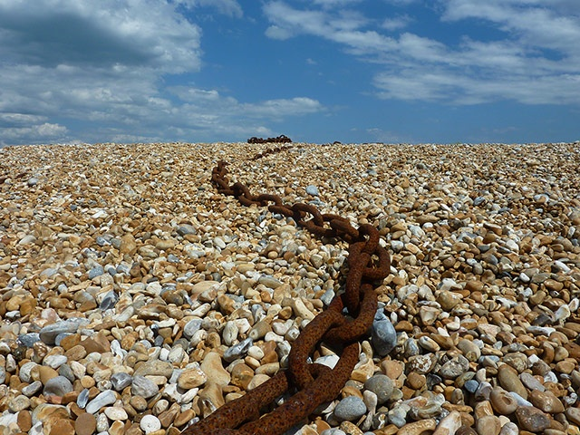 Dungeness Holiday Homes With Dogs