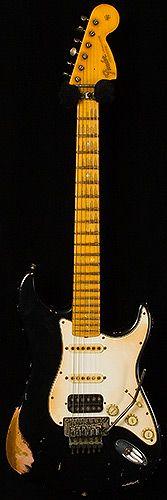 Masterbuilt 1966 Stratocaster Relic   Masterbuilt   Fender Custom Shop   Electrics   Wildwood Guitars