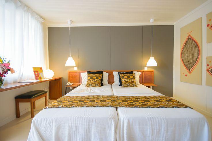 Bungalow Standard, Hotel Oásis Belorizobnte