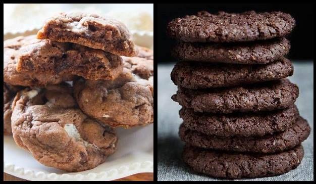 Νηστεύεις και δεν ξέρεις τι γλυκό να φτιάξεις, που να μπορείς να το συνοδεύσεις με τον καφέ σου; Δες εδώ μια εύκολη συνταγή για νηστίσιμα μπισκότα σοκολάτας