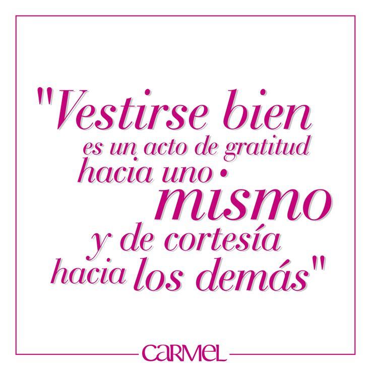 #Frases #Mujer #Moda #Belleza