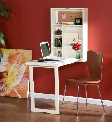 http://www.appliancesconnection.com/images.php?pid=233812Writing Desks, Small Room, Spaces Saving, Convertible Desks, Winter White, Crafts Room, Home Kitchens, Small Spaces, Home Offices