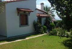 B123 - Country villa in Evia Island