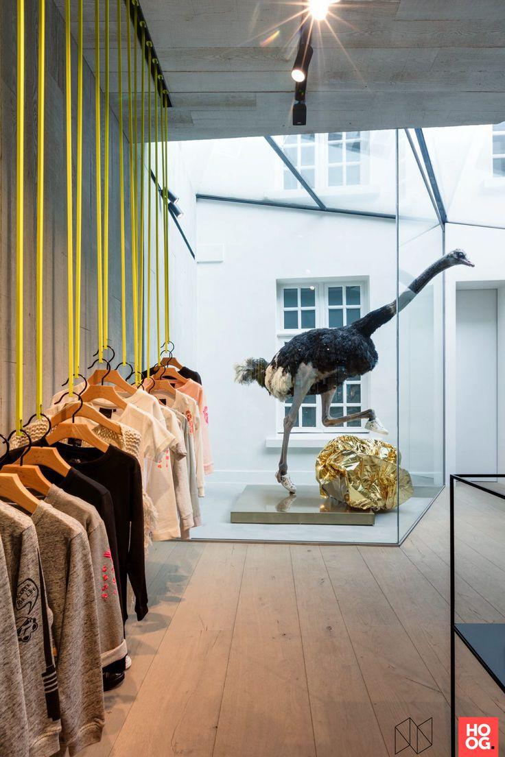 Nobel Flooring Winkel Antwerpen Hoog Exclusieve woon