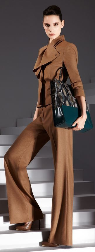 ESCADA Fall Winter 2012