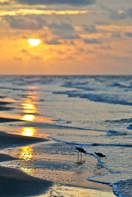 """ Crystal Beach - Texas - USA (von DanielJames)"""