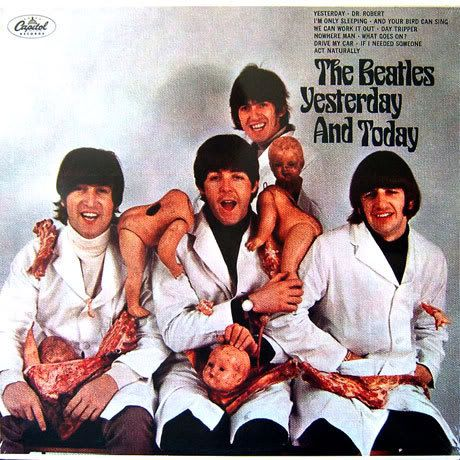 Most Expensive Beatles Album