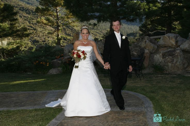They need and they really want to be pass their whole life with each other.So they come forward to you, and face their destiny. #wedding #marriage #rusticwedding #romance #couple http://www.rachellevinephoto.com/