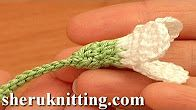https://www.youtube.com/results?search_query=sheruknittingcom crochet flowers