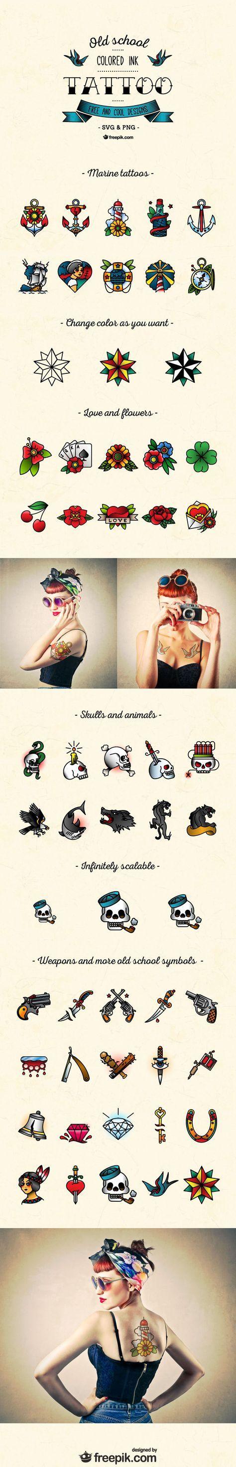 Tatuajes lindis Más