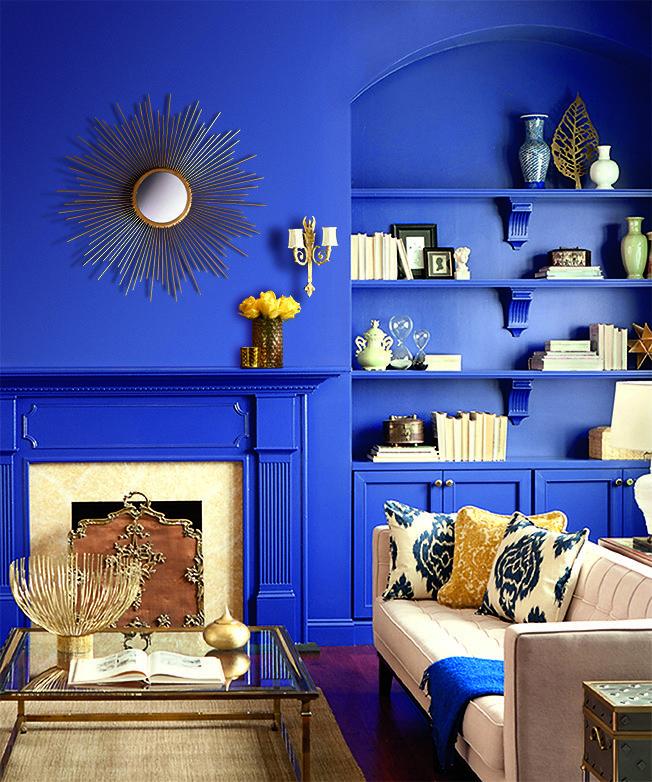 Blue Room: 1000+ Ideas About Valspar Blue On Pinterest