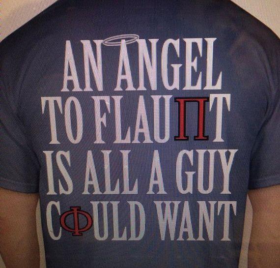 BF pi phi shirt by TeamWeaverSports on Etsy, $23.50