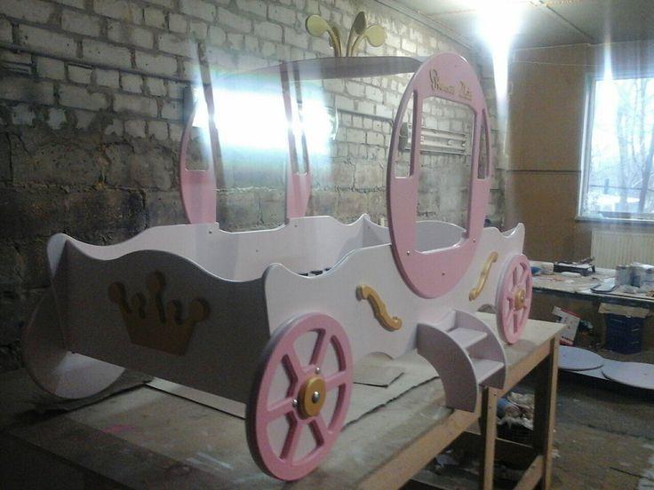 Детские кроватки любых моделей по вашим эскизам заказ на вайбер 0935663420