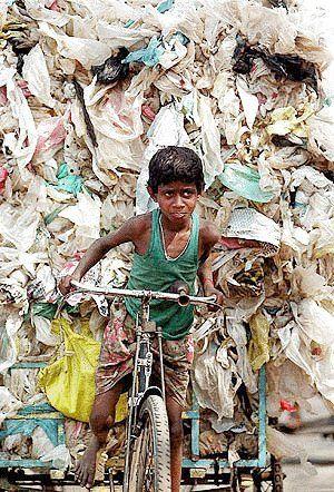 India - Child Labor - Balu by toonrama.deviantart.com on @DeviantArt