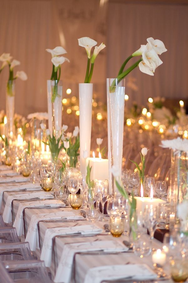 wedding decoration ideas south africa%0A Modern Gold and Cream South African Wedding  Munaluchi Bridal Magazine