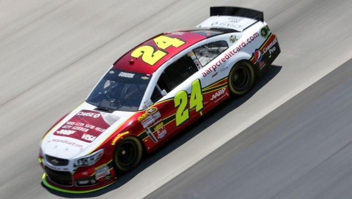 NASCAR | FOX Sports